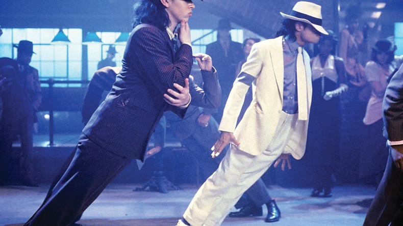 """Indische Forscher befinden legendären Anti Gravity Lean von Michael Jackson für """"physisch unmöglich"""""""