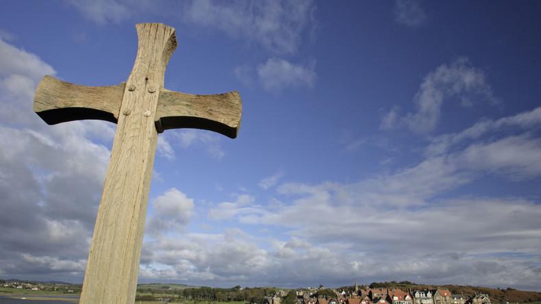 Alexa, wer ist Gott? Church of England lanciert digitalen Religionsberater
