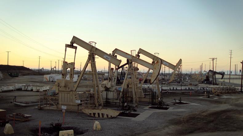 Geopolitik versus Geoökonomie: Warum die Ölpreise steigen
