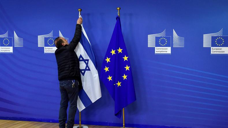 Vorwürfe aus Israel: EU boykottiert Israel durch Unterstützung zweifelhafter NGOs