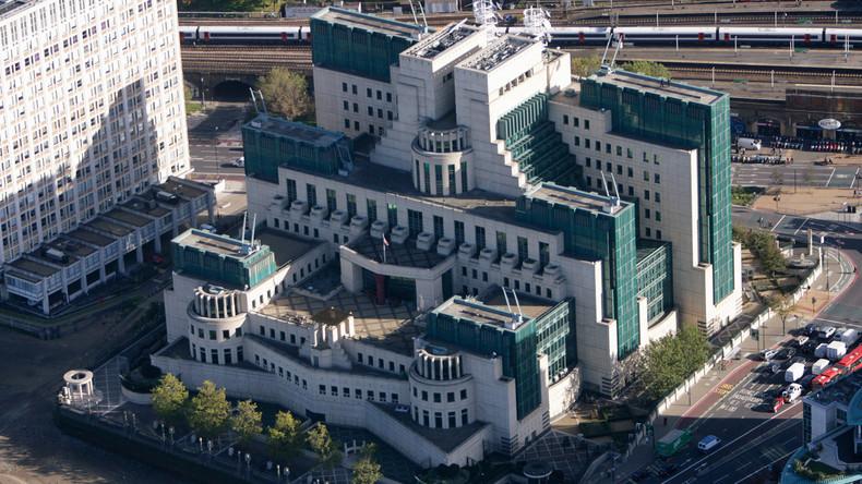 MI6 will mit neuer TV-Werbung mehr Frauen und Angehörige ethnischer Minderheiten für sich gewinnen