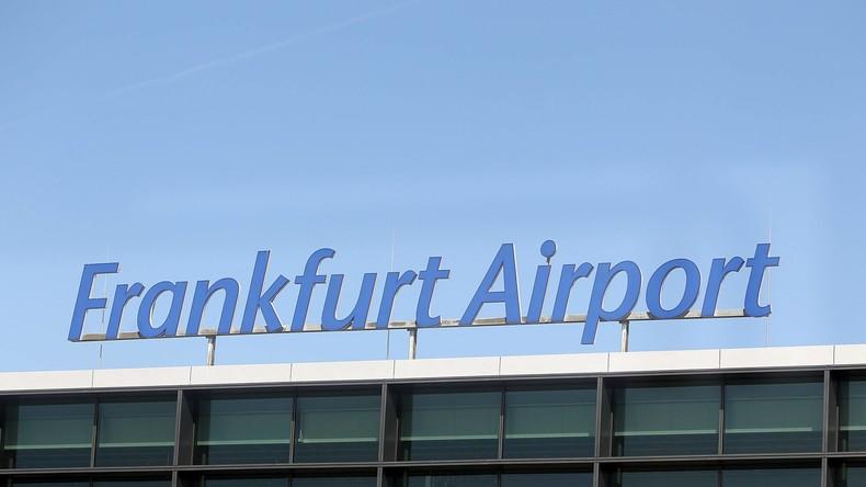 Fraport richtet am Flughafen zusätzliche Personenkontrollen ein