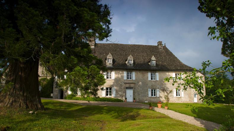 Lerne Französisch: Millionen-Schloss für elf Euro zu haben - bei perfekten Sprachkenntnissen
