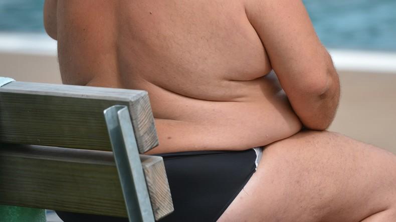Kugelrund ist doch gesund: Übergewichtige widerstandsfähiger gegen Infektionen