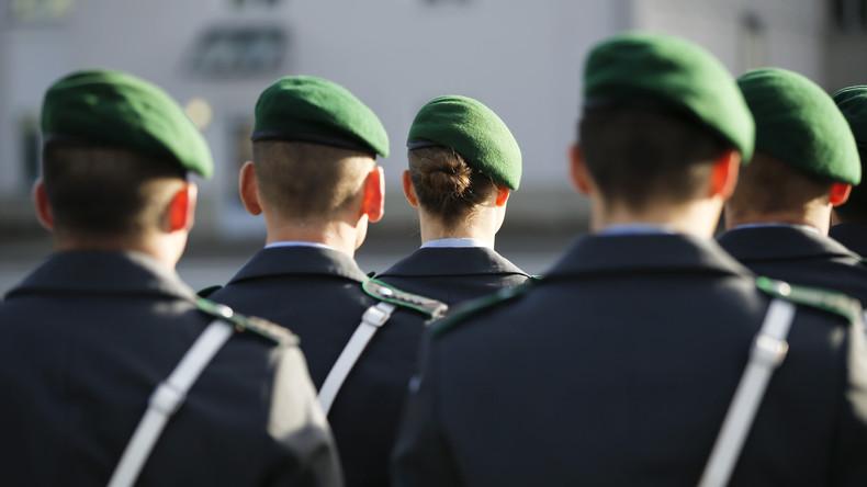 Bundeswehr entdeckt in eigenen Reihen 89 Rechtsextreme und 24 Islamisten
