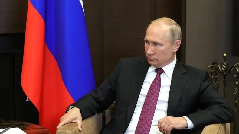 SPIEF: Putin setzt auf gute Beziehungen zu Deutschland