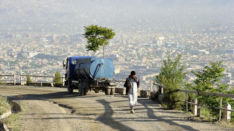 Dürre in Afghanistan bedroht zwei Millionen Menschen