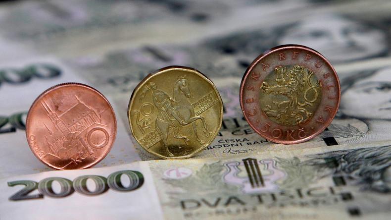 Tschechiens Ministerpräsident Andrej Babis: Prag hat keine Eile mit Euro-Einführung