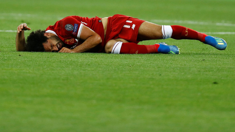Ägypten rechnet mit WM-Teilnahme von Mohamed Salah