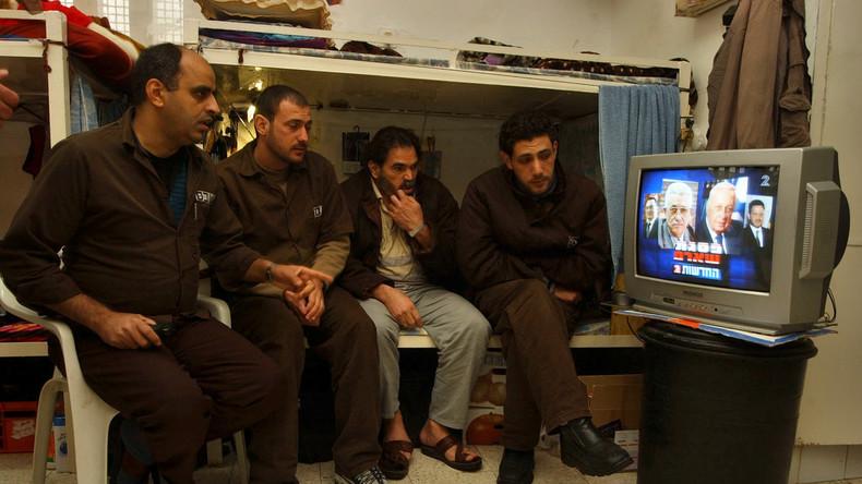 Fußballentzug für Hamas-Mitglieder hinter Gittern - Israel will so Gefangene freipressen