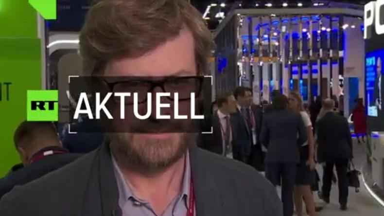 """""""Ein Rücksprung von 200 Jahren!"""" - Fjodor Lukjanow zu Beziehungen zwischen EU und Russland (Video)"""