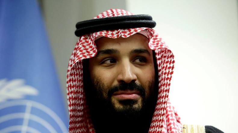 """Feindunterstützung"": Saudischer ""Reform-Prinz""  lässt Frauenrechtlerinnen inhaftieren"