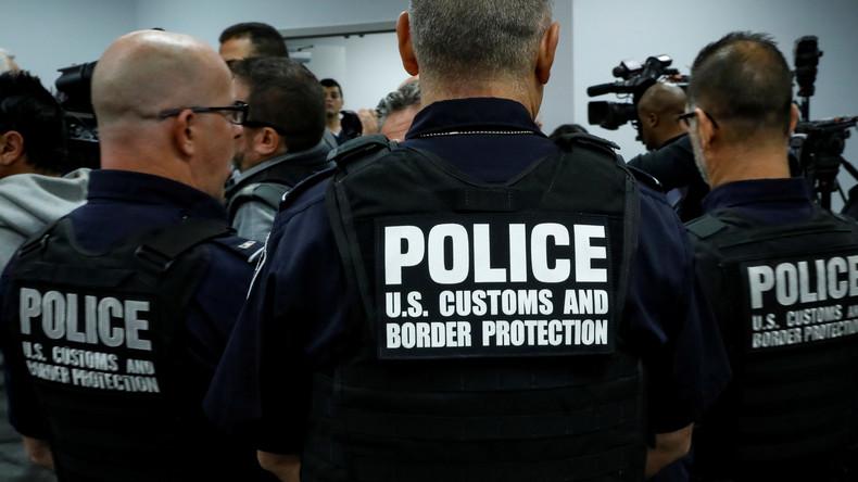 USA: Menschenrechtler werfen Grenzpolizei zahlreiche Übergriffe auf minderjährige Migranten vor