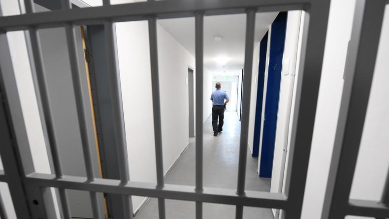 Zu freundlich gegrüßt - Mann landet im Gefängnis