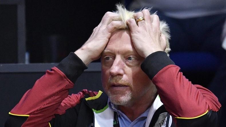 """""""Den Ort in Paradies verwandeln"""": Hippie-Clique nistet sich in Boris Beckers ehemaliger Villa ein"""