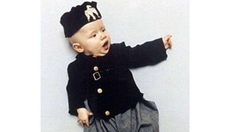 Eltern von Benito Mussolini müssen vor Gericht – Behörden finden Namenswahl für Baby zu umstritten