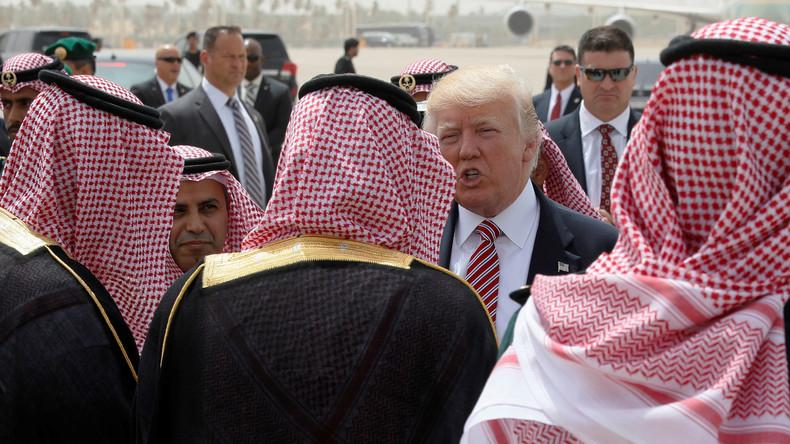"""Iranischer JPCOA-Verhandler wirft USA """"Sieben-Punkte-Plan zum Regime-Change"""" vor"""