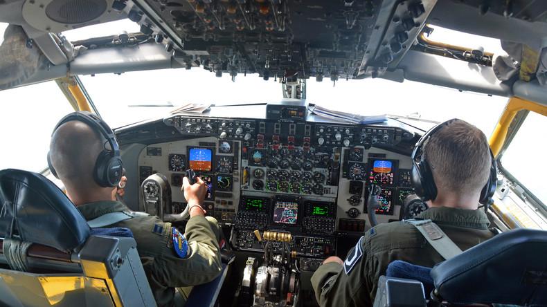 Von der Spielkonsole direkt ins Cockpit: US-Air Force sucht Rekruten via Online-Spiel