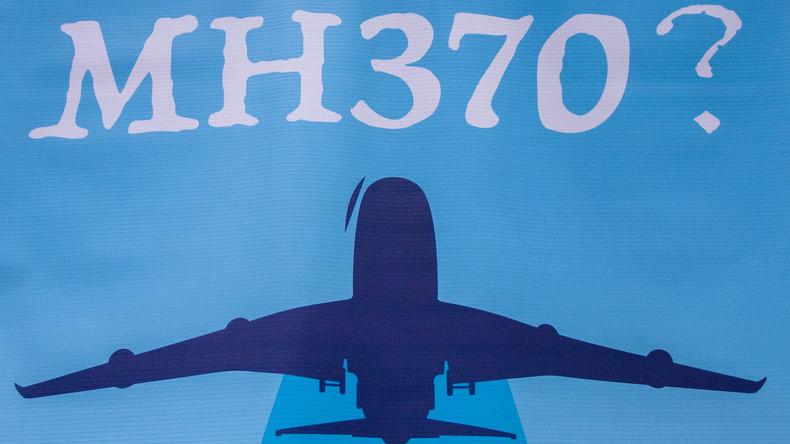 Suche nach Flug MH370 endet wieder ohne Erfolg