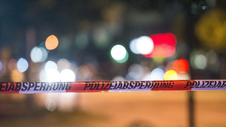 Nach Todesschüssen in Salzgitter: Verdächtiger festgenommen