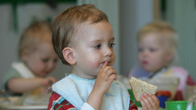 Wie die Eltern, so die Kinder: Erster veganer Kindergarten in München gegründet