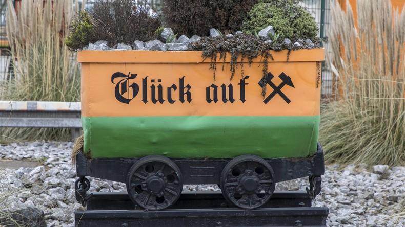 Kabinett will Kohlekommission einsetzen: Pofalla soll Co-Chef werden