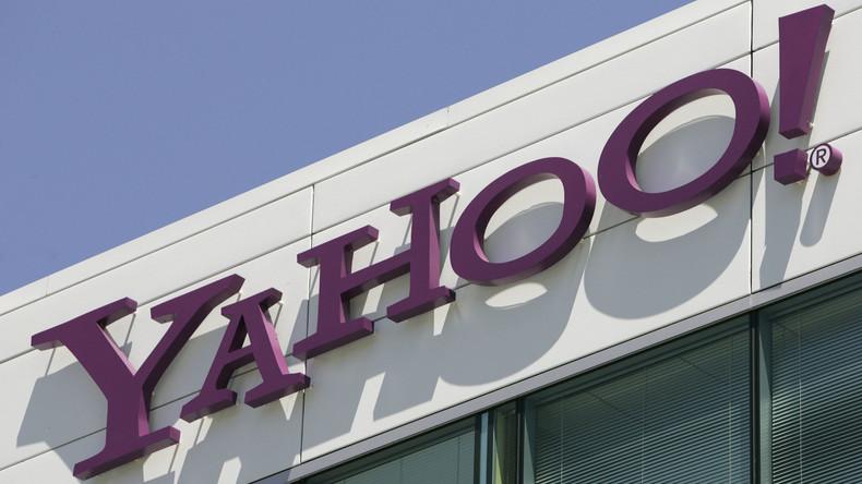 US-Gericht verurteilt Kanadier wegen Hackerangriff auf Yahoo-Konten zu fünf Jahren Gefängnis