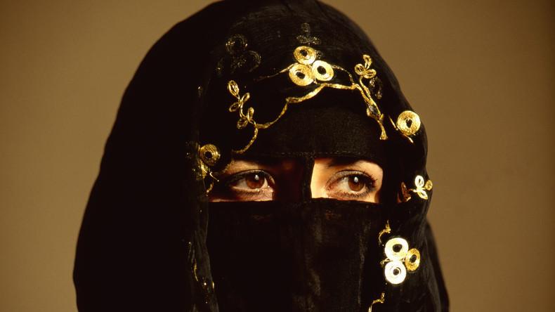 Saudi-Arabien schreibt sexuelle Belästigung im Strafgesetzbuch fest
