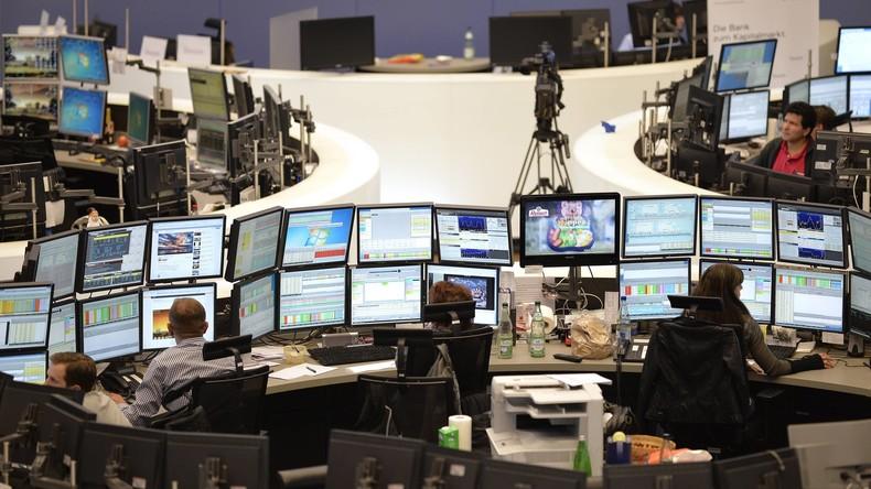 Deutsche Börse konkretisiert Strategie: 350 Stellen werden abgebaut