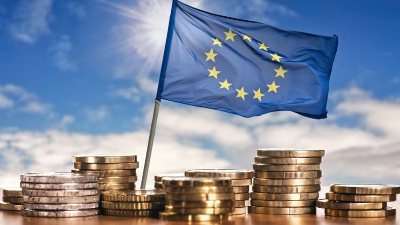 Wieso bildet britische Regierung Rücklagen für EU-Wahlen nach offiziellem Brexit-Datum? (Video)