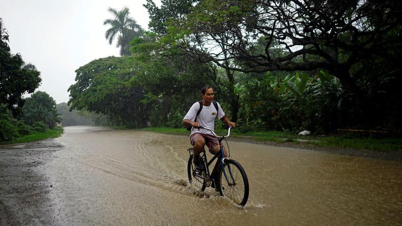 US-Behörden evakuieren Bevölkerung wegen Dammbruch-Gefahr