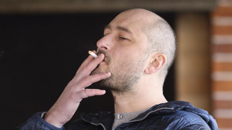 Angeblich ermordeter russischer Journalist Babtschenko lebt