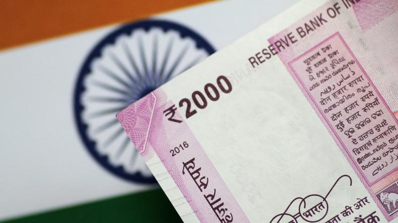 Indien und Iran lassen US-Dollar im Ölhandel fallen, um US-Sanktionen zu umgehen