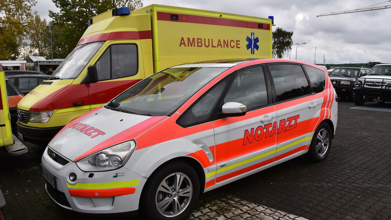 Unfall bei Sprengübung: Vier Bundeswehrsoldaten verletzt