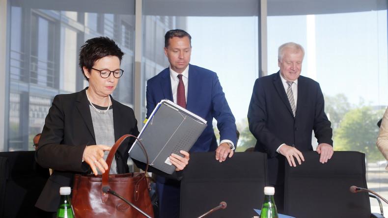 Prüfer sollen ins BAMF: Überweisungen von 8,5 Millionen Euro aus Bremen sollen durchleuchtet werden