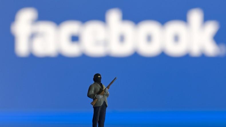 """""""Counter Extremism Project"""": IS-Anhänger aus 96 Staaten der Welt über Facebook vernetzt"""