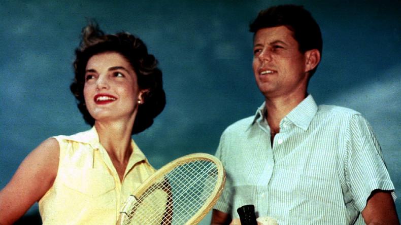 Saudi-Arabien kauft Elternhaus von Jackie Kennedy – Rekord auf US-Immobilienmarkt