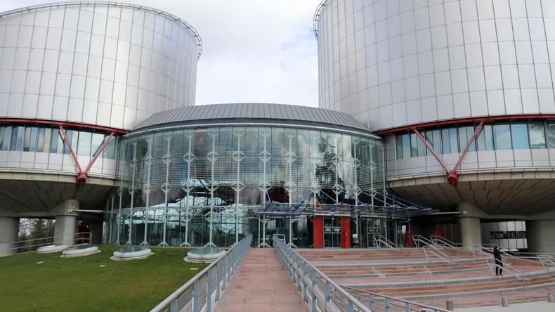 Gerichtshof für Menschenrechte verurteilt Litauen und Rumänien für Rechtsbrüche in CIA-Gefängnissen