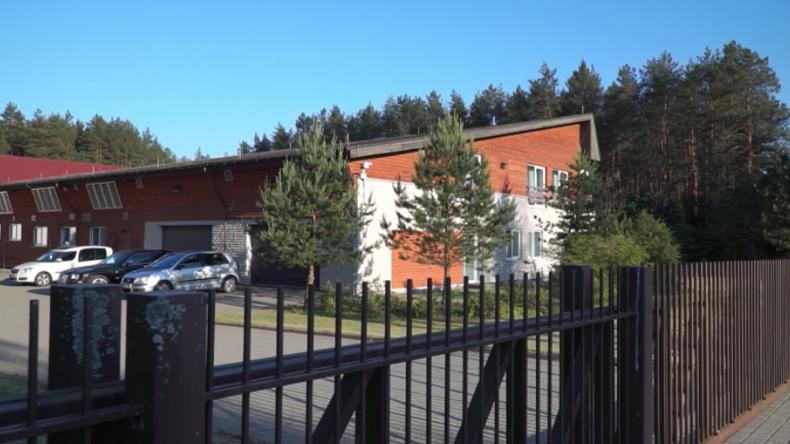 Litauen: Mutmaßliches CIA-Foltergefängnis bei Vilnius entdeckt