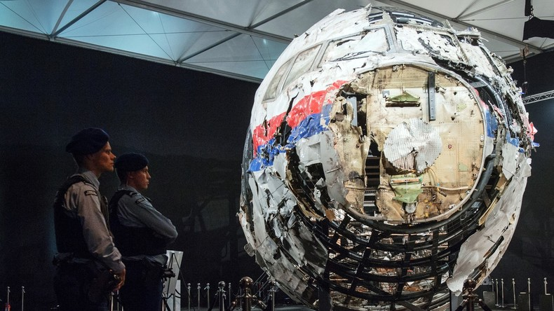Malaysischer Verkehrsminister widerspricht JIT: Keine Beweise für Russlands Schuld an MH17-Abschuss