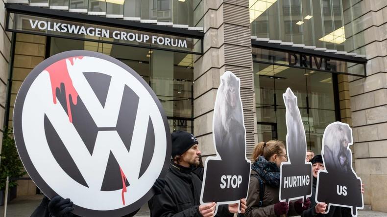 Dieselgate und die Bundesregierung: Beamter des Auswärtigen Amtes als Lobbyist an VW ausgeliehen