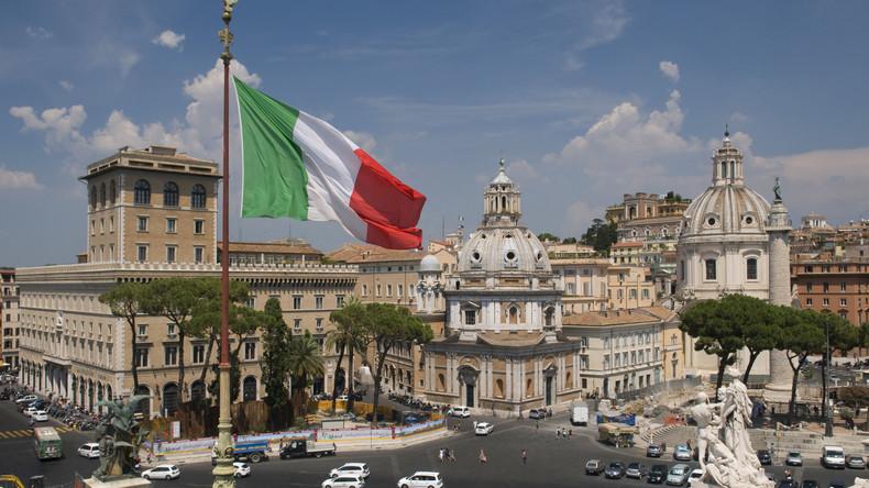Italien: Fünf-Sterne-Bewegung und Lega einigen sich doch noch auf Regierungsmannschaft