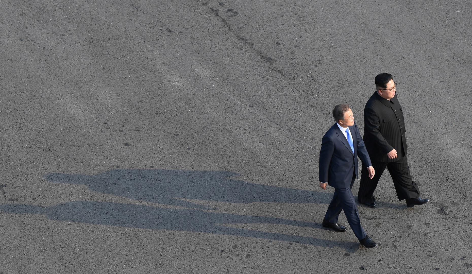 """Diplomatie à la USA: Washington verurteilt """"massive Menschenrechtsverletzungen in Nordkorea"""""""
