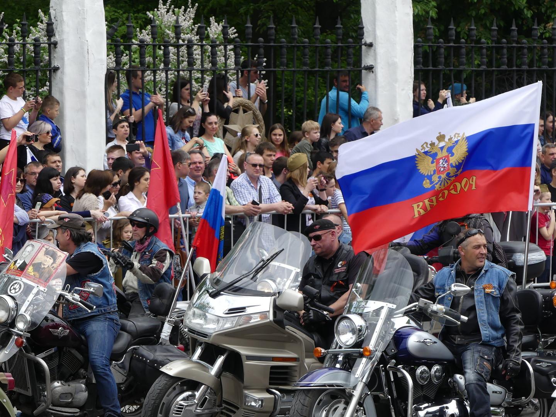 Der Tag des Sieges: Eindrücke aus Rostow