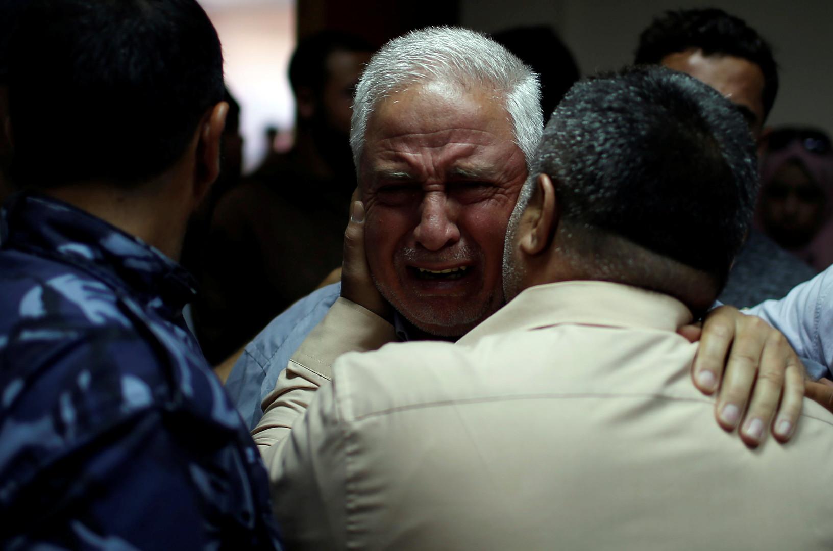 Vereinte Nationen: USA blockieren unabhängige Untersuchung zu über 50 Toten inGaza