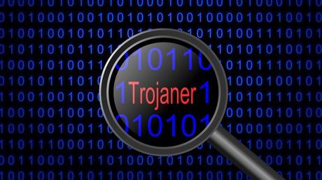Trojaner zählen zu den schädlichen Programmen (