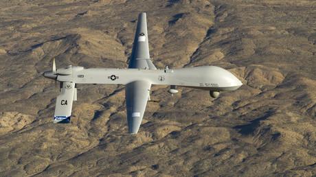 US-Drohnenkrieg: Wie zwei Journalisten versuchen, von der Todesliste gestrichen zu werden