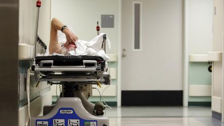 (Symbolbild). Der Schlaganfall ist weltweit die zweithäufigste Todesursache. Allein in Deutschland erleiden jährlich 270.000 Menschen einen Schlaganfall. Er ist in Deutschland nach Herz- und Krebserkrankungen die dritthäufigste Todesursache.