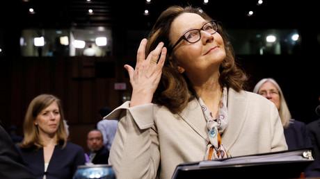 Gina Haspel ist aufgrund ihrer mutmaßlichen Befürwortung von Folter in Geheimgefängnissen umstritten.