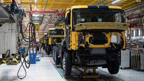 IG Metall: 70.000 Auto-Jobs durch Elektro-Wandel gefährdet (Symbolbild)
